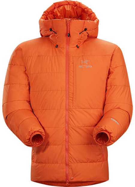 ARCTERYX CERES JACKET MEN'S Phoenix