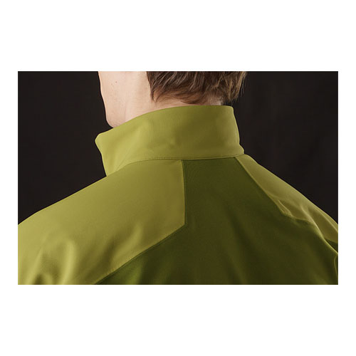 ARCTERYX ESSENTIALS Venta AR Jacket Mens Chipotle