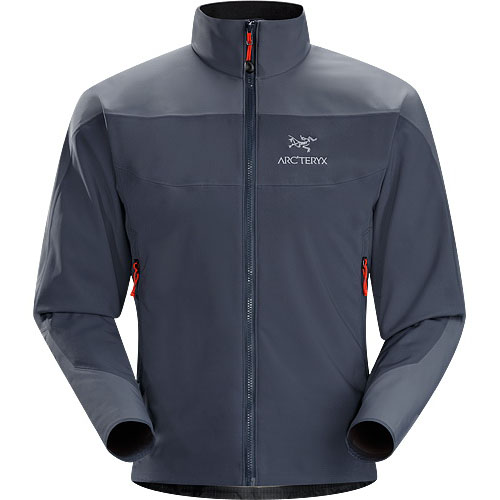 ARCTERYX ESSENTIALS Venta AR Jacket Mens Nighthawk