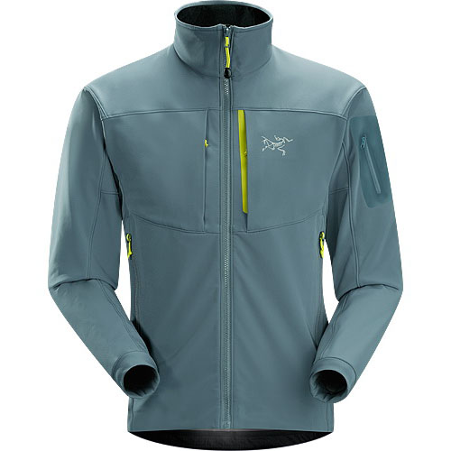 ARCTERYX ESSENTIALS Gamma MX Jacket Mens Hinto