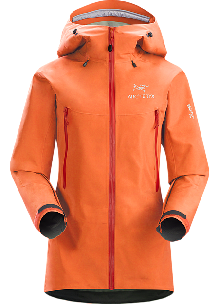 ARCTERYX BETA LT JACKET WOMEN'S Andromedae