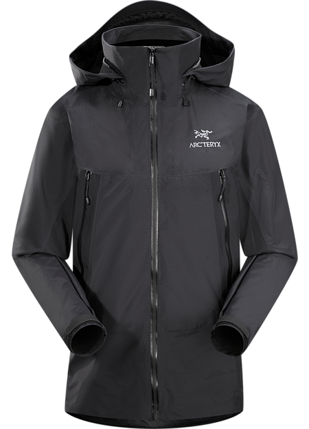 ARCTERYX BETA LT HYBRID JACKET WOMEN'S Black