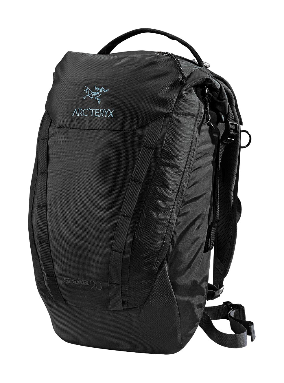 Arcteryx Black/Black Spear 20
