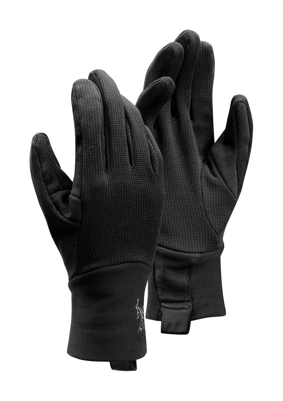 Arcteryx Black Rivet AR Glove