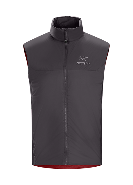 ARCTERYX ATOM LT VEST MEN'S Carbon Copy