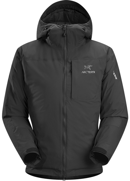 ARCTERYX KAPPA HOODY MEN\'S Carbon Copy