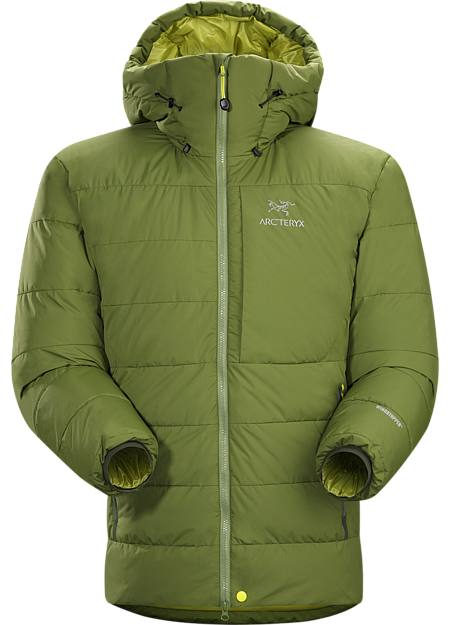 ARCTERYX CERES JACKET MEN\'S Twinleaf