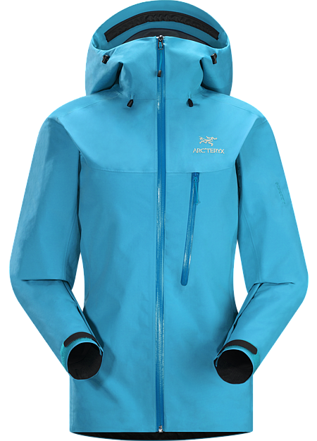 ARCTERYX ALPHA SL JACKET Vultee Blue